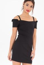 Black Swan Miranda Black Dress