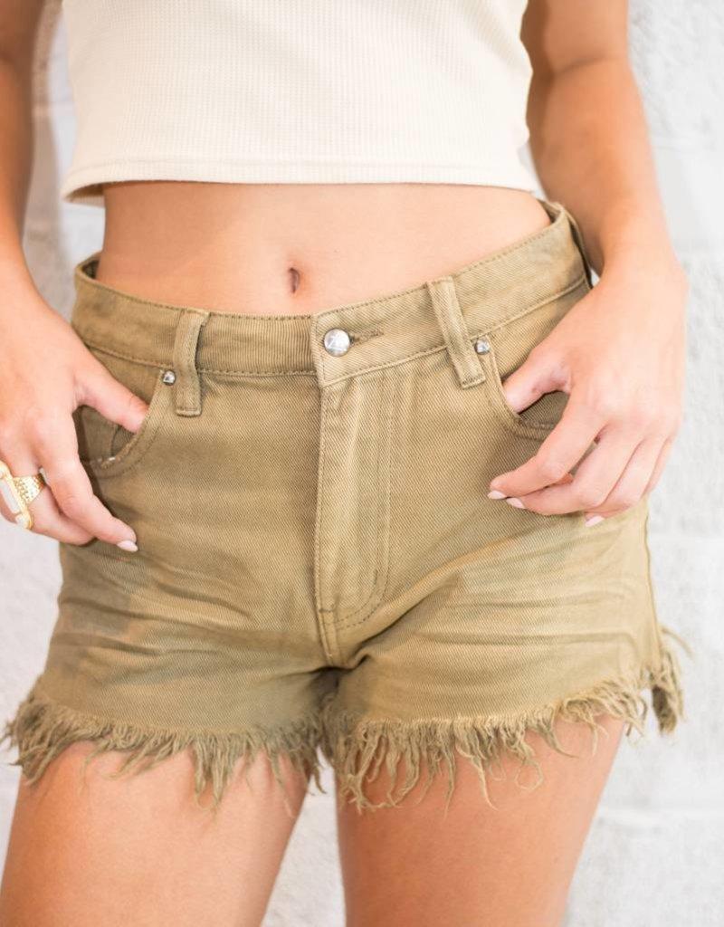 Somedays Lovin Burning Man Shorts
