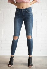 Unpublished Kora Denim Reckless