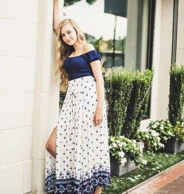 Somedays Lovin Morning Tides Skirt