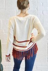 Minkpink Hannah Sweater