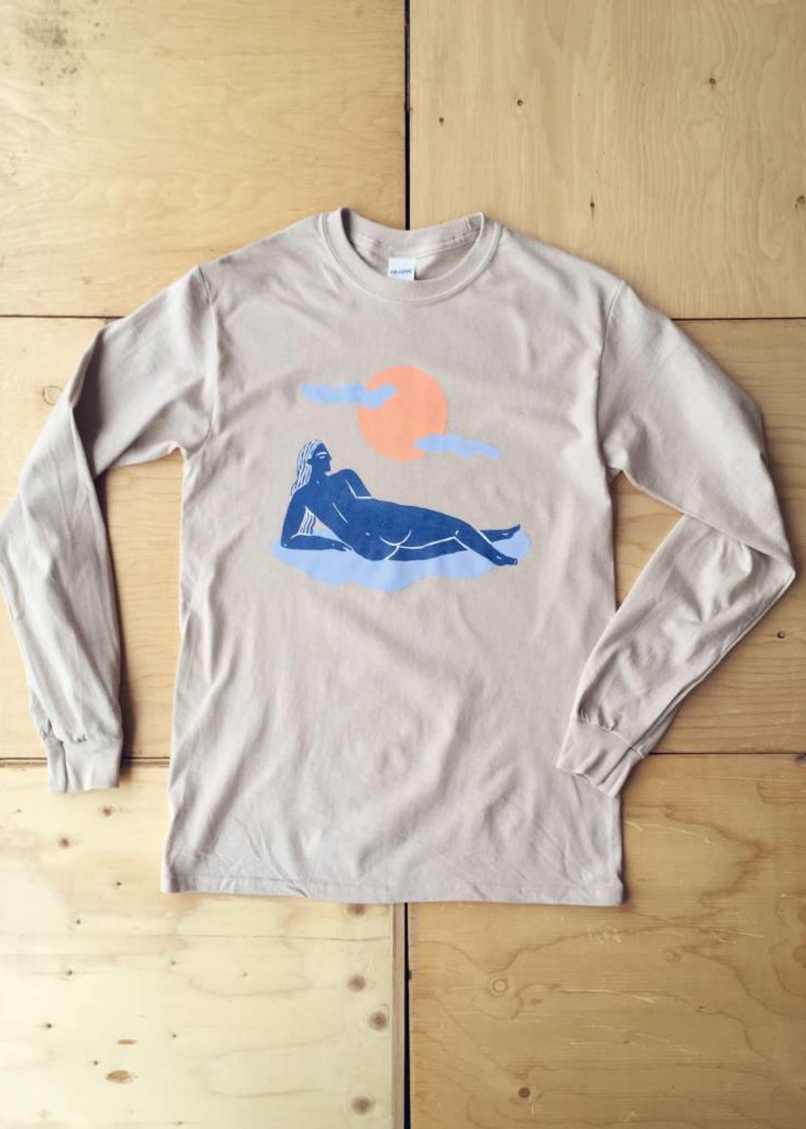 Annex Collaborations T-shirt Dream Girl