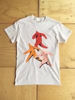 Annex Collaborations Runaway T-shirt