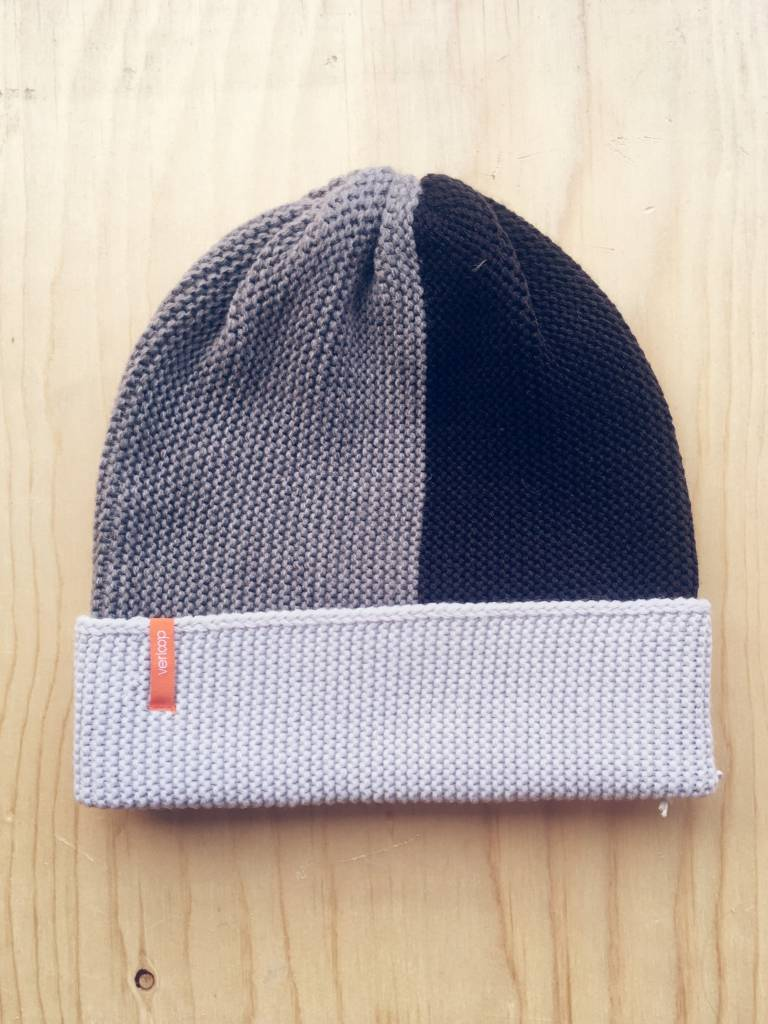 Verloop Polder Toque