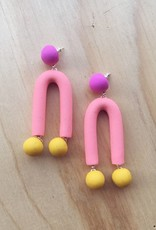 Earwack Tune Up Earrings