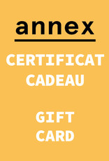 Annex Vintage Annex Vintage Gift Certificate