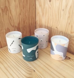 Wrap Stationery Scent Stories Soy Candle
