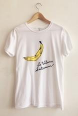 Les Roches Qui Roulent T-shirt Le Velours Souterrain