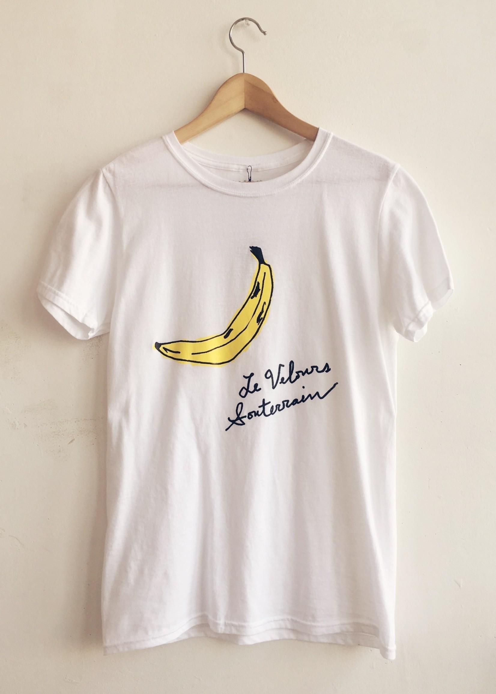 Les Roches Qui Roulent Le Velours Souterrain T-shirt