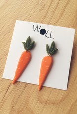 Woll Fruit Earrings