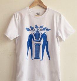 Good Day Club T-shirt Mark Conlan