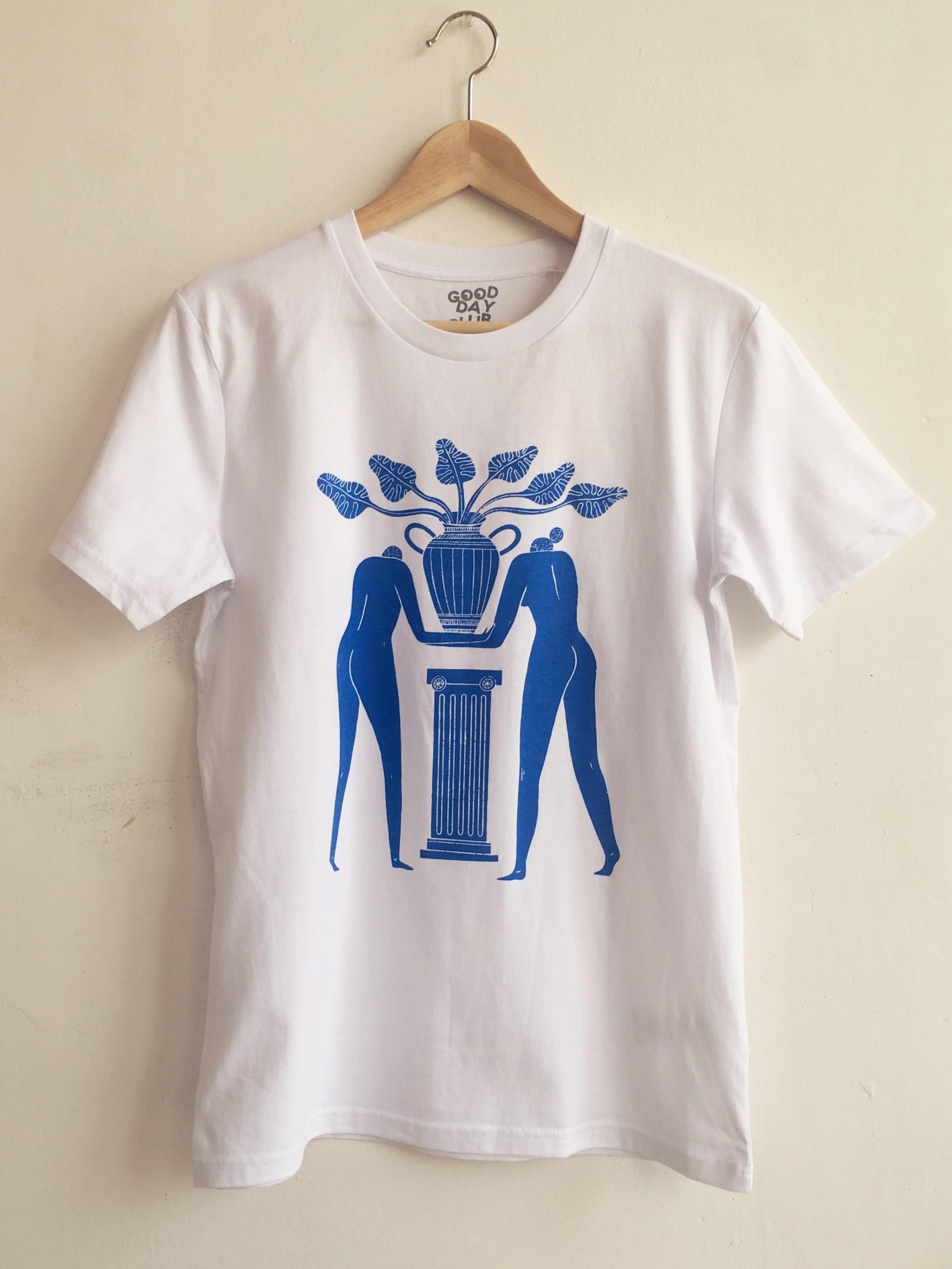 Good Day Club Mark Conlan T-shirt