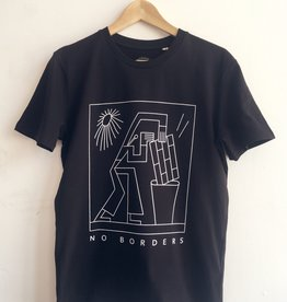 Good Day Club No Borders T-shirt