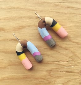 Earwack Rainbow Arches Earrings