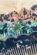 Poketo Wave Comb