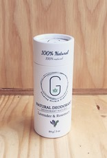 Glowing Orchid Glowing Orchid  Deodorant 84g