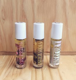 Little Shop of Oils Parfums d'huiles essentiels