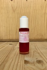 Living Libations Rose Glow Serum 30ml