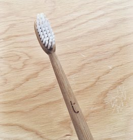 Truthbrush Bamboo Toothbrush - Soft Bristles