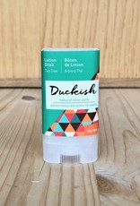 Duckish Moisturizing Lotion Stick