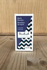 Duckish Bombes pour le bain