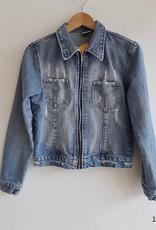 Annex Vintage Lightweight Jean Jackets