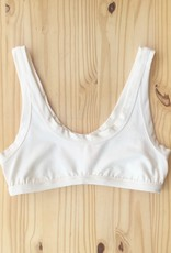 Thunderpants Cotton Bralette