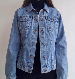 Annex Vintage Vestes en jean légères