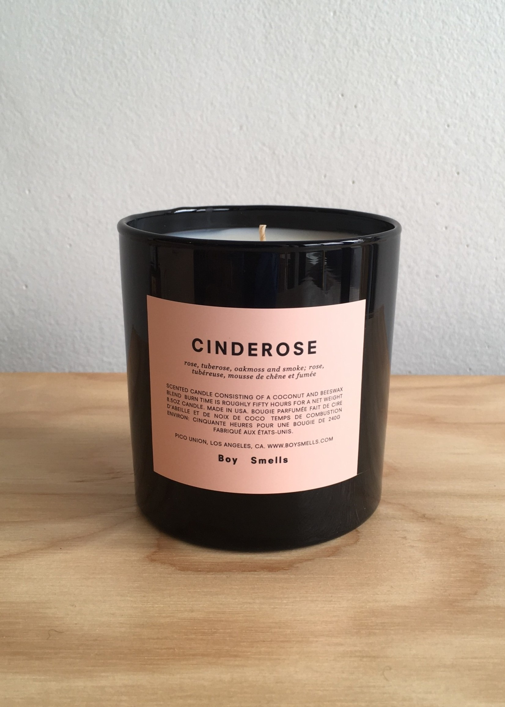 Boy Smells Boy Smells Candle - 8.5oz