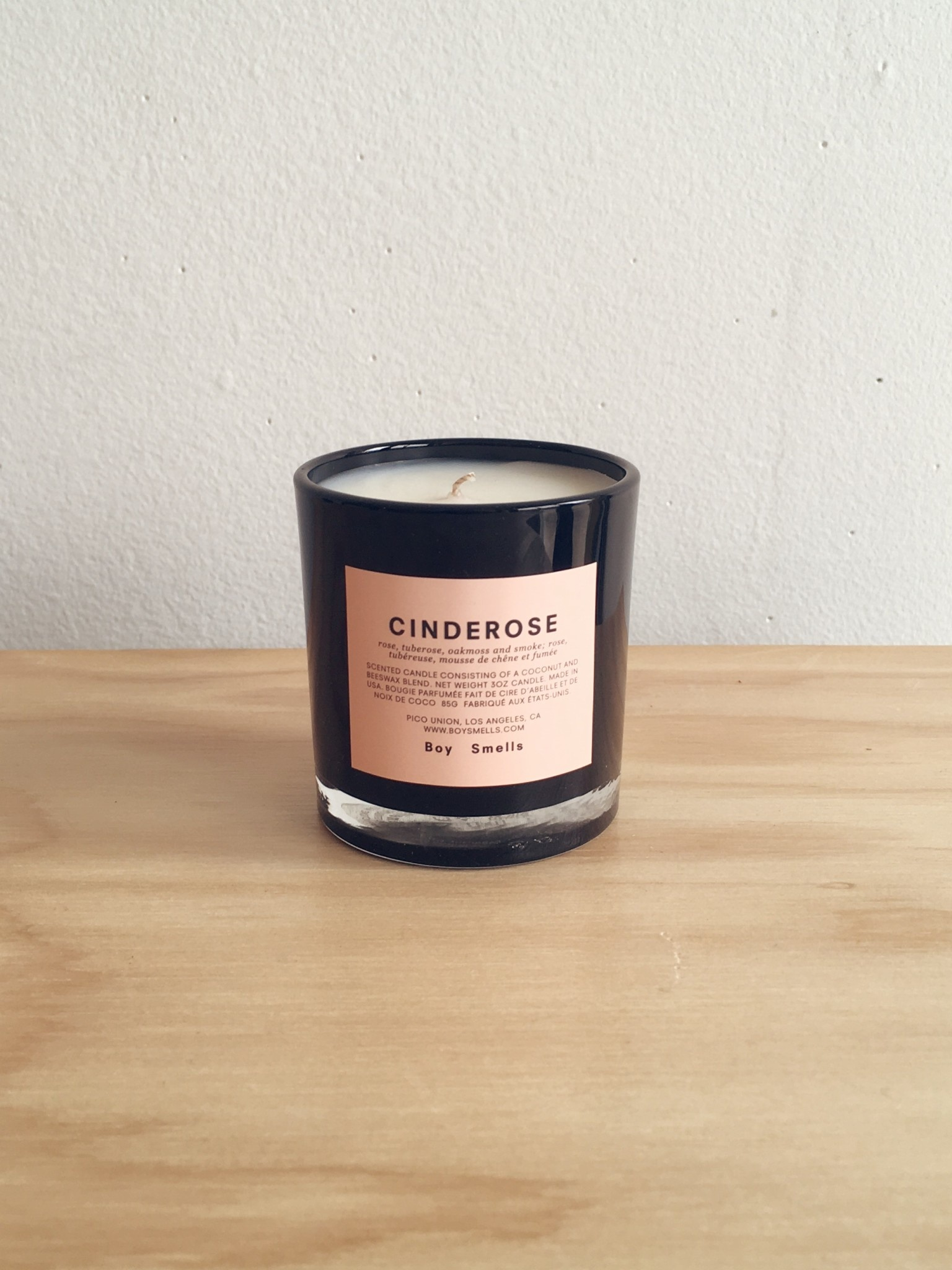 Boy Smells Boy Smells Candle - 3 oz
