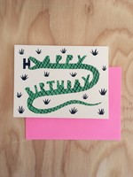 Gillian Wilson Greeting Cards by Gillian Wilson