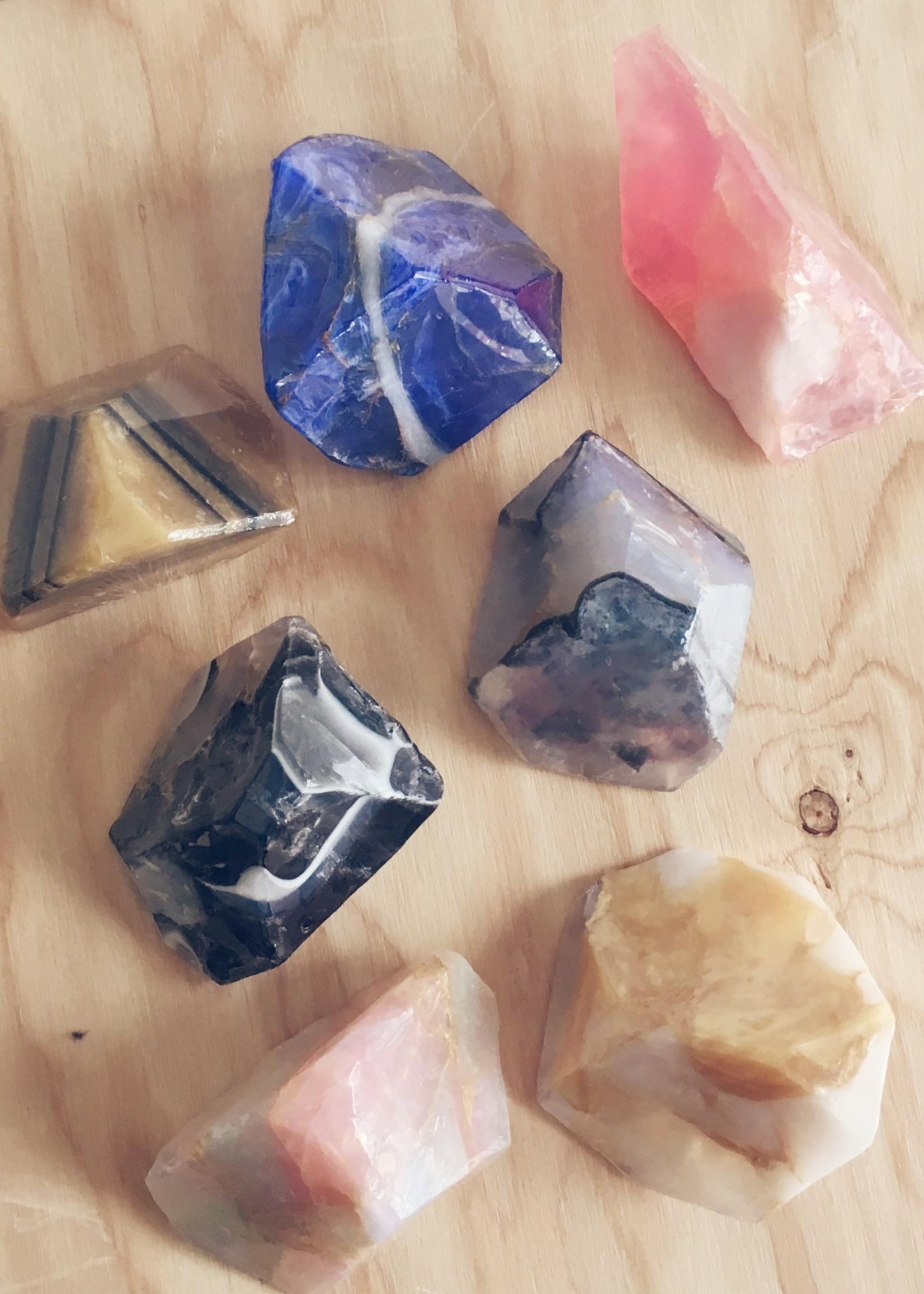 Soap Rocks Soap Rocks