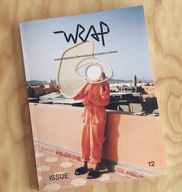 Wrap Stationery WRAP magazine Issue no. 12