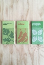 Piccolo Seeds Piccolo Seed Packet