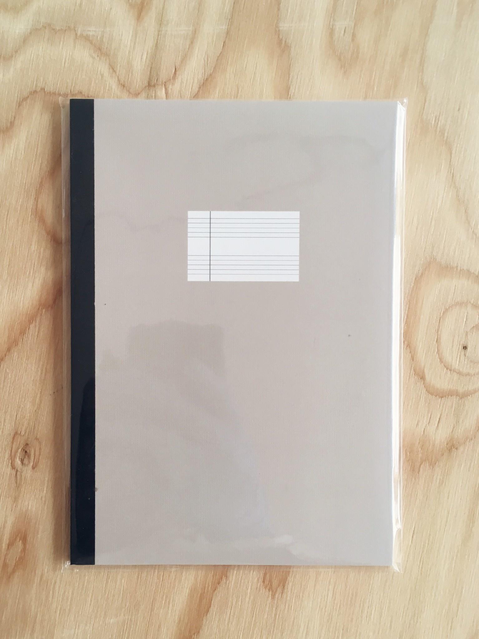 Paperways Paper Notebook