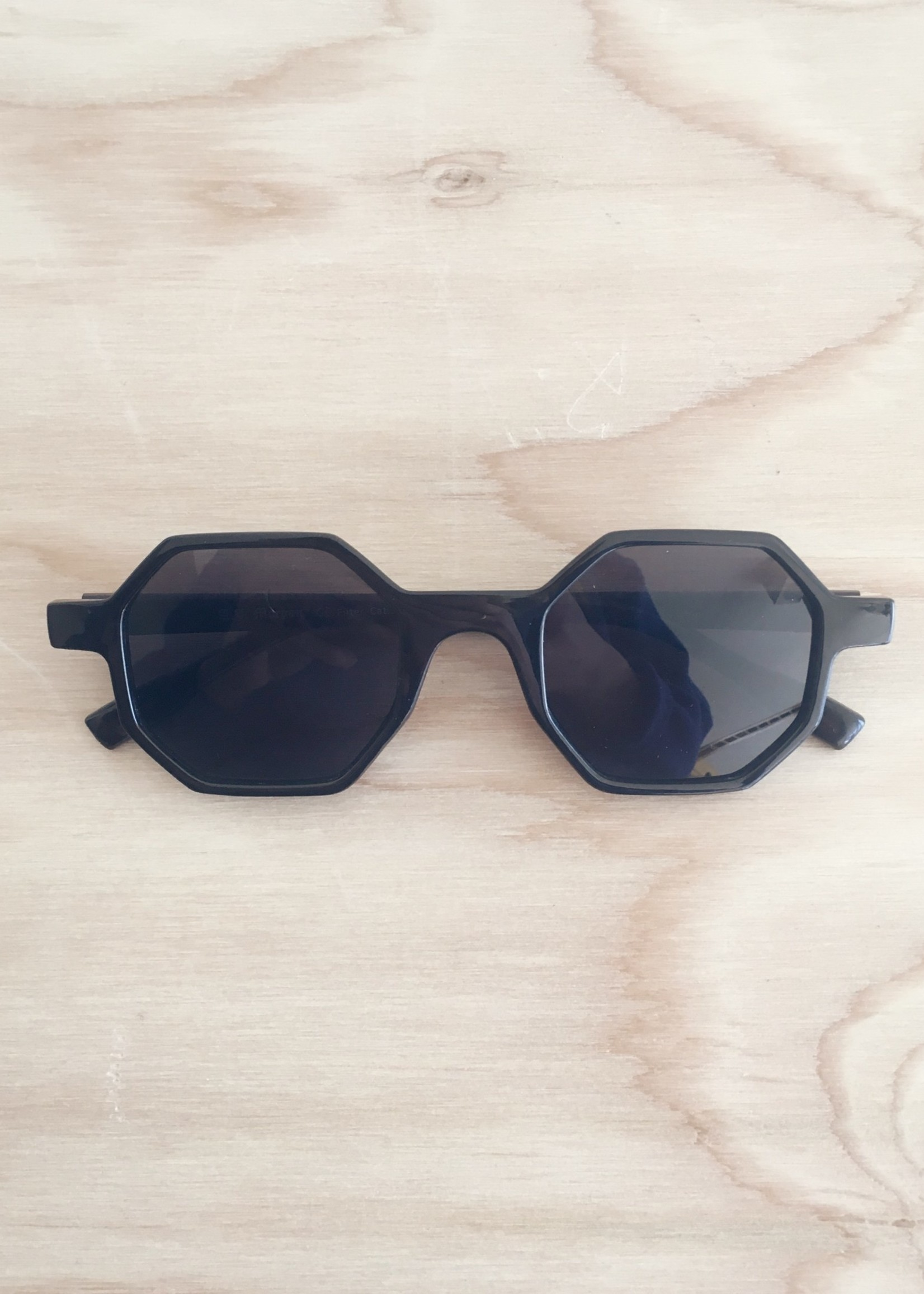 "A. J. Morgan ""Kooky"" Sunglasses"