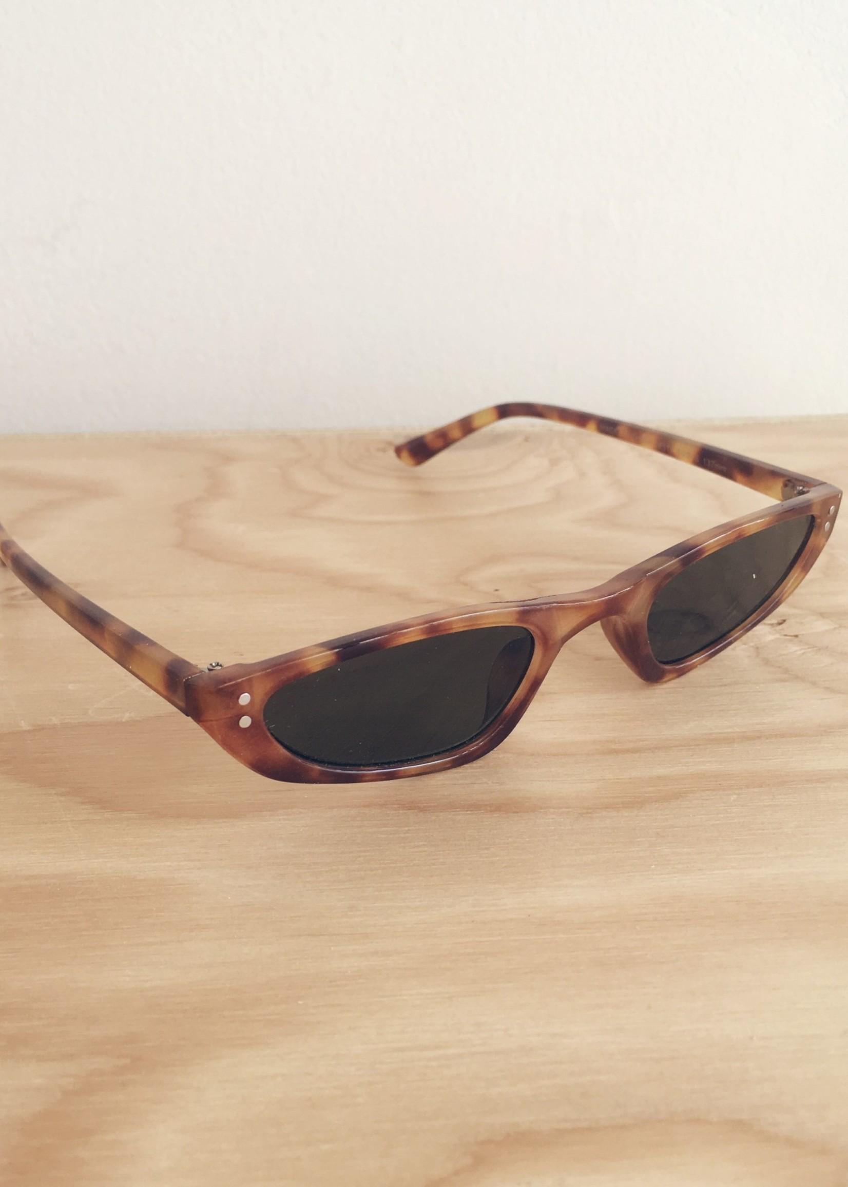 "A. J. Morgan ""Mamie"" Sunglasses"