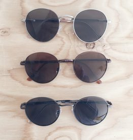 "A. J. Morgan ""Agreed"" Sunglasses"