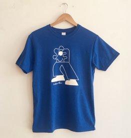 Les Beaux Jours Personnage T-shirt