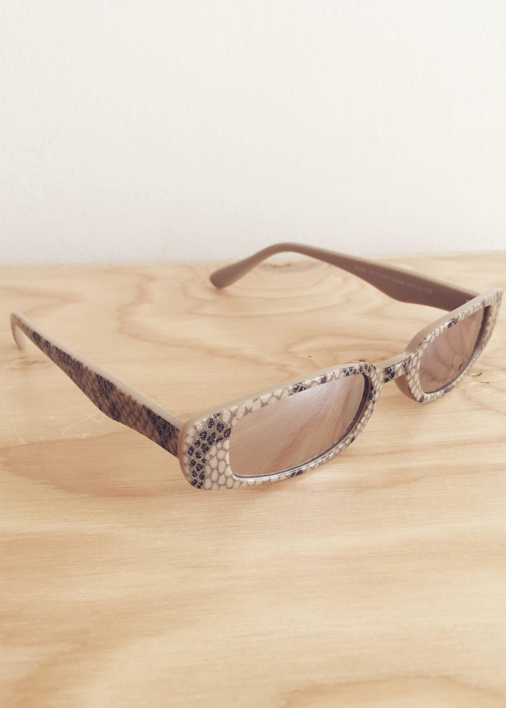 "A. J. Morgan ""Rubina"" Sunglasses"