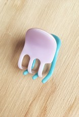 Chunks Jester Mini Claw Clips
