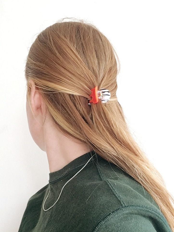 """Chunks Pinces à cheveux mini """"Jester"""""""