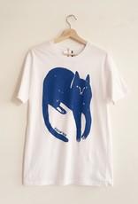 Stay Home Club Feelin' blue T-shirt