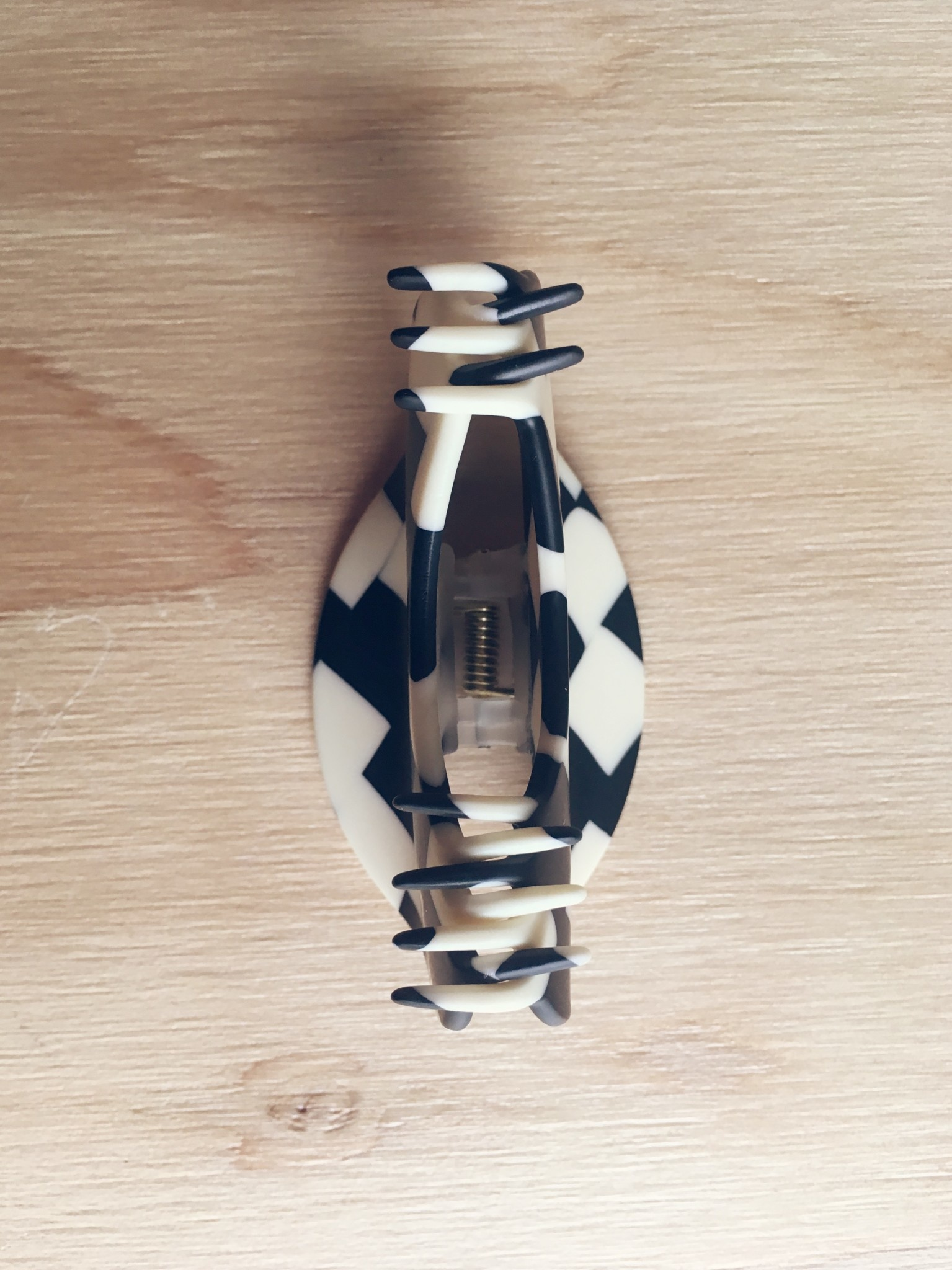 Chunks Medium Claw Clip