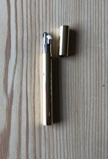 Tsubota Pearl Sigaretta Metallic Lighter