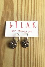 "Bilak Jewellery BILAK boucles d'oreilles ""Pansy Hoops"""