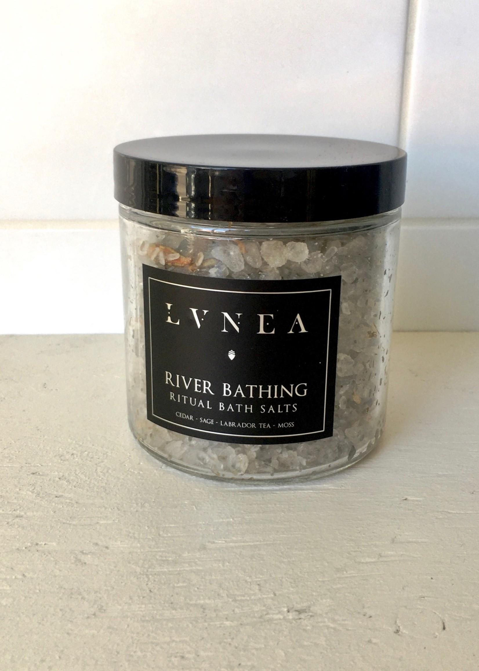 Lvnea Sels de bain rituels