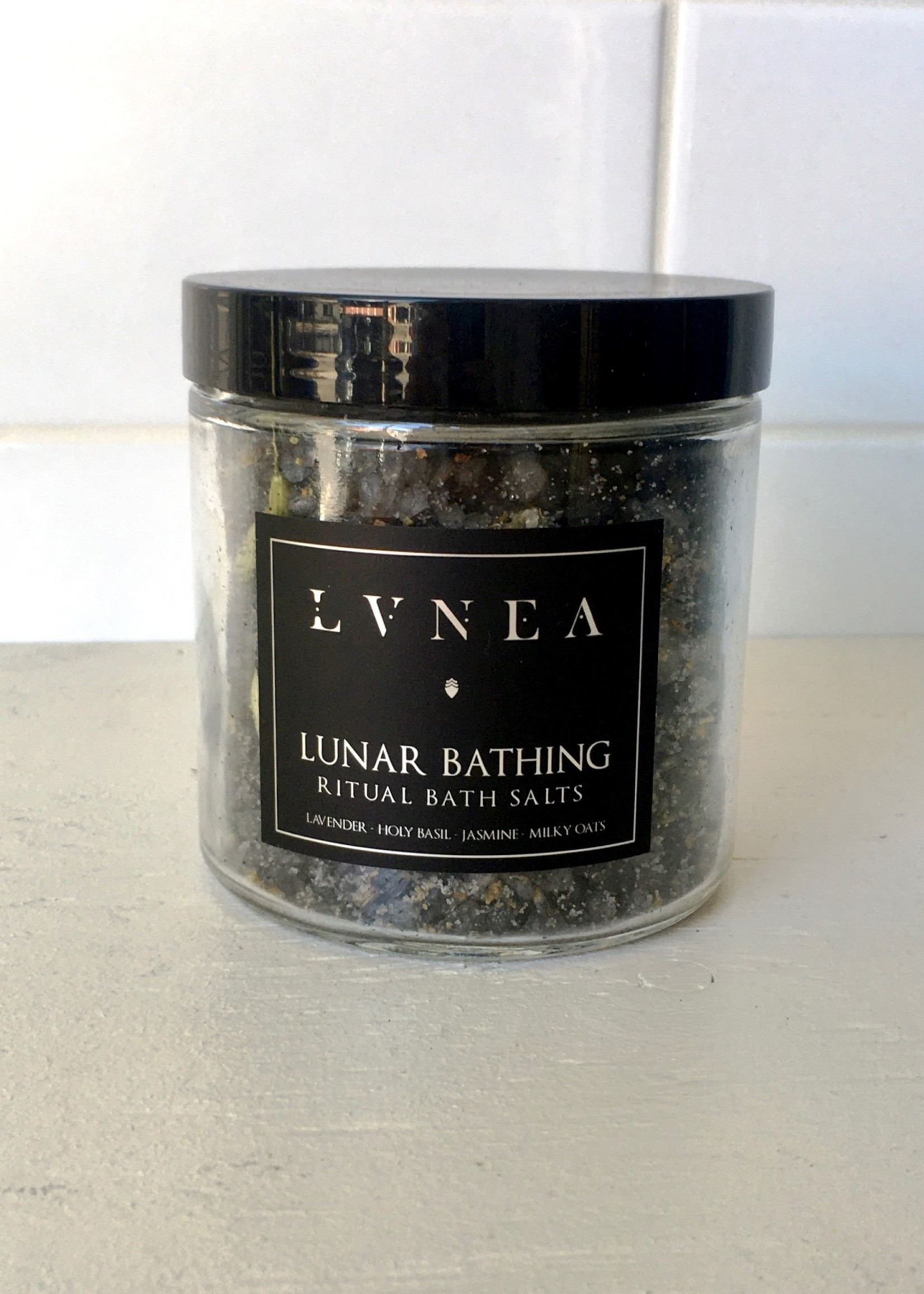 Lvnea Ritual Bathing Salts