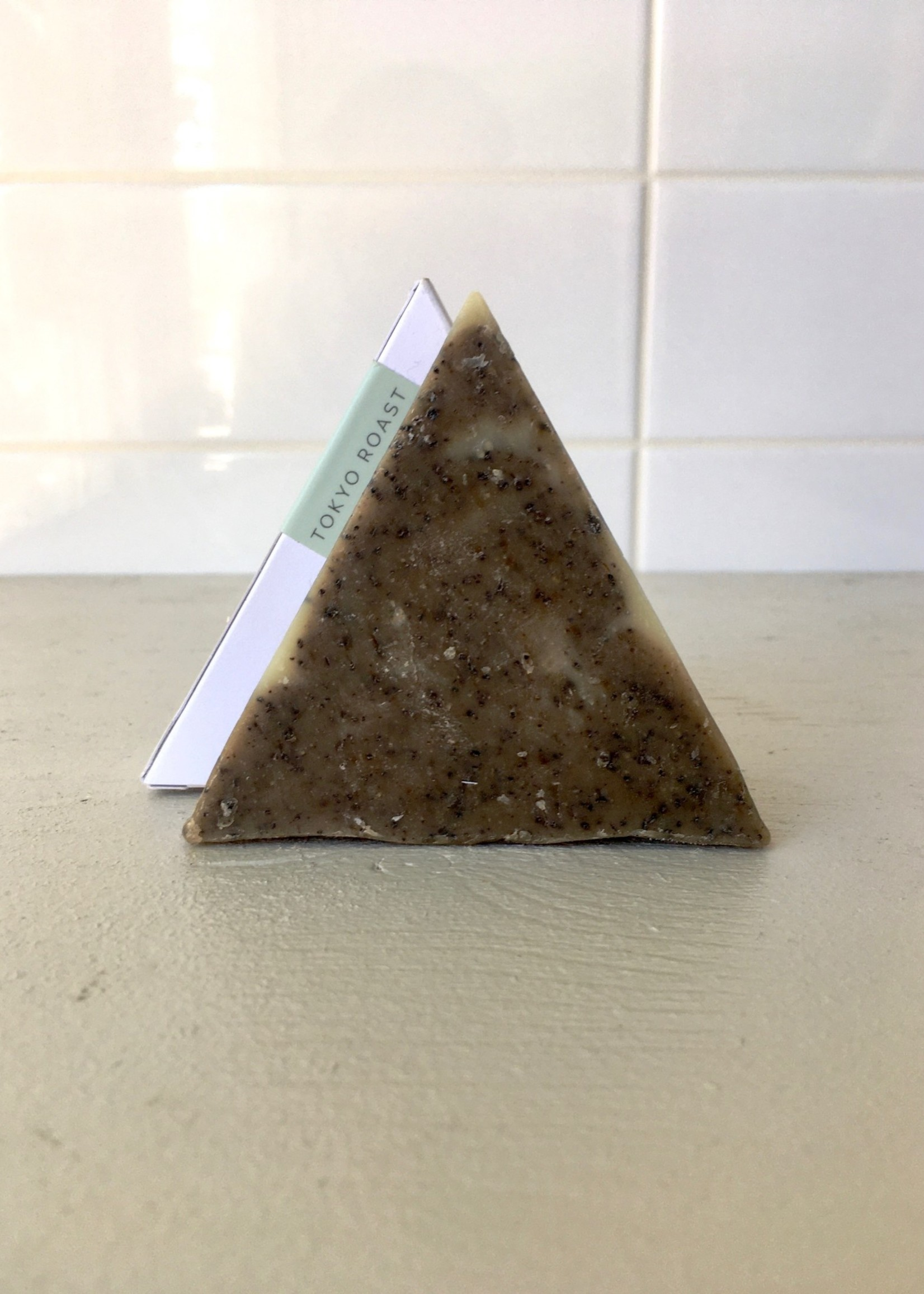 Wild Lather Triangle Soaps