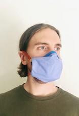 Baggu BAGGU paquet de 3 masques